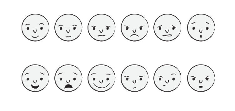 UX-comics-faces