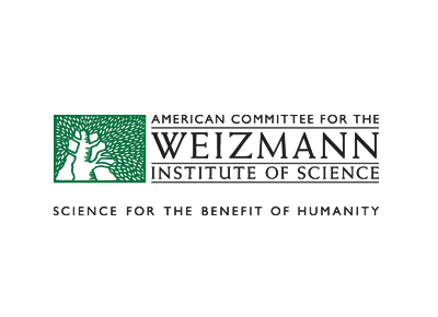 The Weizmann Institute of Science logo