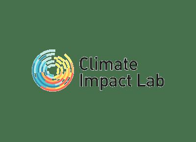 Climate Impact Lab logo